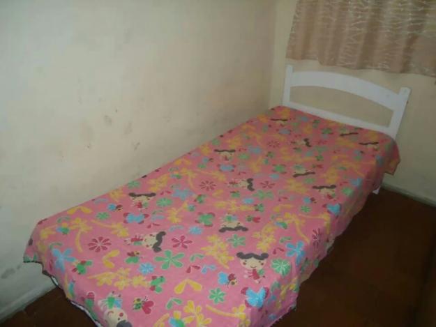 vendo cama infanto juvenil com escrivaninha da tokstok  ~ Vendo Quarto Juvenil