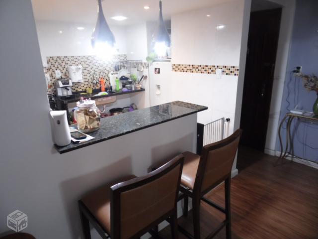 Apartamento Taquara Lindo Aceita Carta R ~ Banco Santander Jardim Guanabara