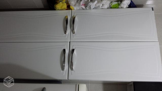 cozinha compacta colormaq eclipse top 3 pcs preto santo  Vazlon Brasil # Cozinha Compacta Colormaq Eclipse