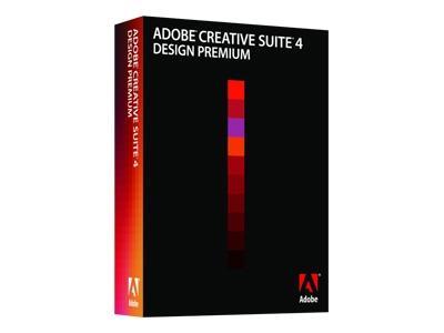 Adobe Creative Suite 4 Design Premium para PC. Original.