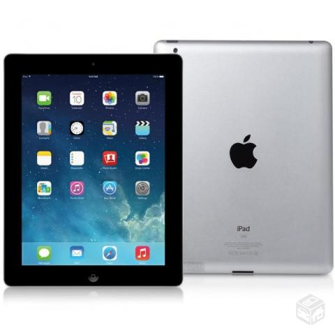 IPad GB Wi-fi Preto com Smart Cover