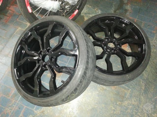 Audi rs4 usada