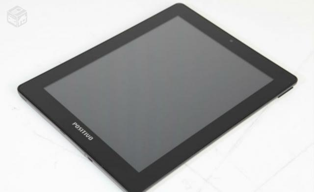 Tablet Positivo Ypy ftb, Tela , Android