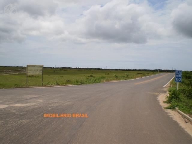 Area Com M2 Plana Com Documentos Legal Vazlon Brasil