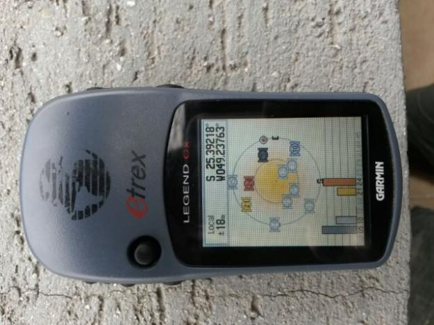 Gps software download garmin express