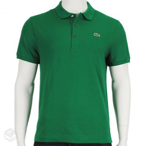 camisetas polo lacoste bandeira brasileira   OFERTAS     Vazlon Brasil 298837d41f