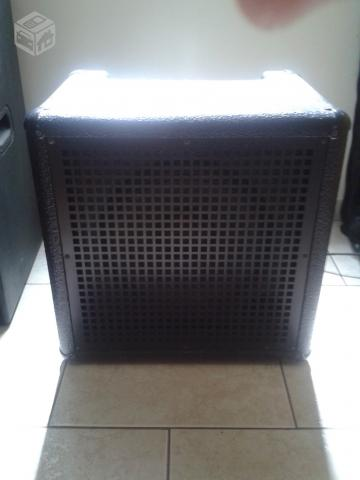 Cubo Jplsound Top Bass