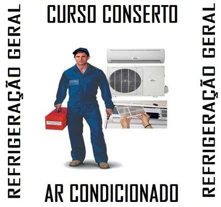 Ar brasil refrigeração