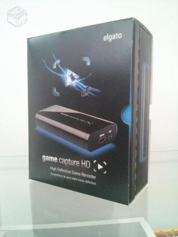 how to use elgato with ps3