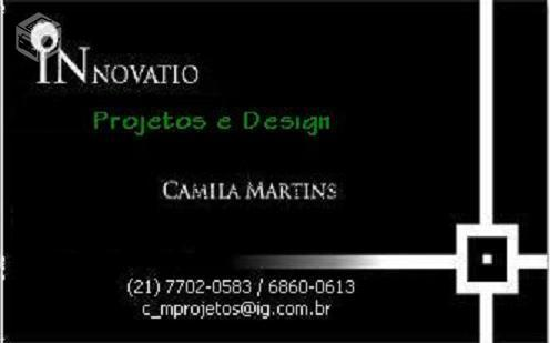 Innovatio Projetos e Design