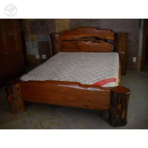 Medida cama king size related keywords medida cama king for Camas king size