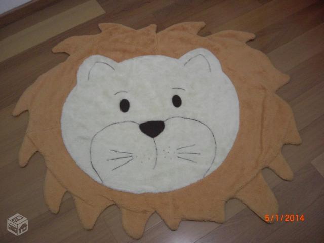 Tapete Safari Quarto Bebe : tapete de leao para quarto de bebe tapete para deixar o quarto do seu