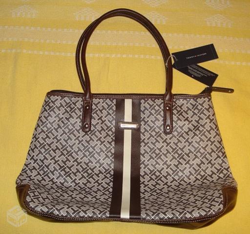 625984373 3 bolsas femininas tommy hilfiger importado usa [ OFERTAS ]   Vazlon ...