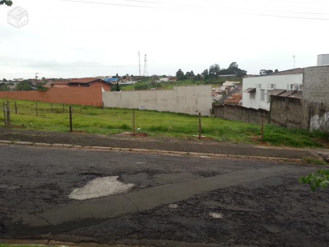 Terreno M2 Avare Vazlon Brasil
