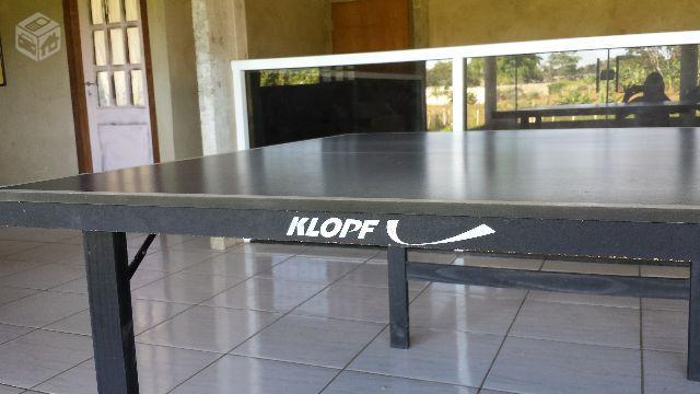 Mesa oficial para tenis de mesa speedo usada vazlon brasil for Mesa de ping pong usada