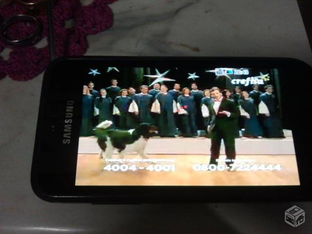 Samsung Galaxy S TV digital,original