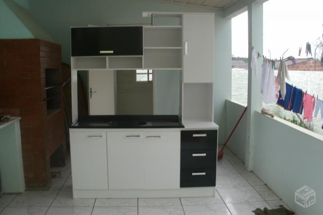 Adesivo De Arvore Para Fotos ~ armario de cozinha completo Vazlon Brasil