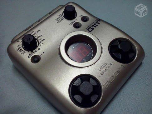 zoom g1 effects pedal manual
