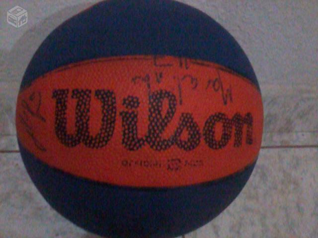 fc17b9af2b bola de futebol olymport autografada pela mae do david luiz ...