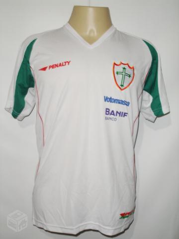 short portuguesa desportos penalty original   OFERTAS    c6752b9daaad4