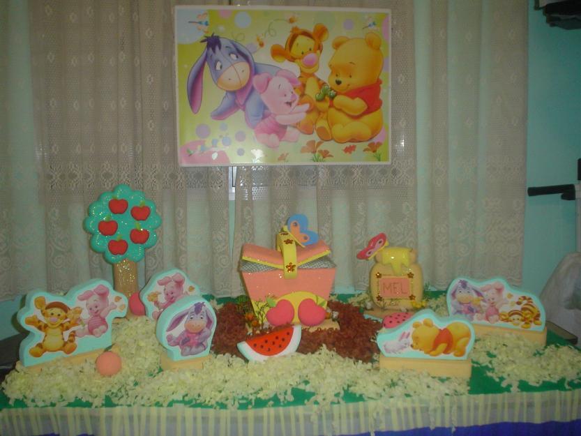 Pics Photos  Festa Pooh Baby