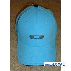 oakley metal gascan azul bebe apenas semi sem estrear   OFERTAS ... 6a54386f57d