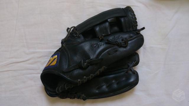 5720c9173e Luva de Baseball (Beisebol) Mizuno modelo H. Matsu