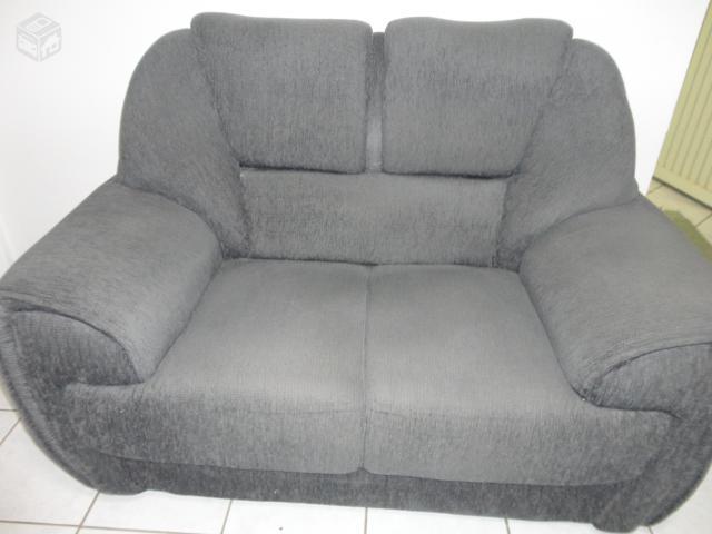 Sofa gigante plus luizzi 02 e 03 lugares vazlon brasil for Sofa 02 lugares