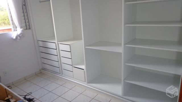 Aparador Ferro E Madeira ~ armarios para quarto de casal e solteiro em mdf [ OFERTAS