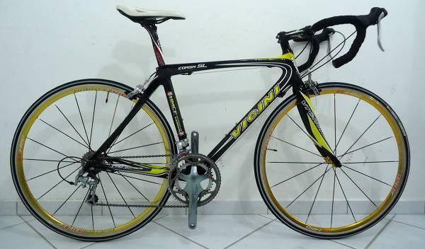 Bicicleta Vicini Corsa sl