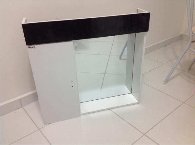 Armário E Espelho De Banheiro Com Lâmpada Led Pictures to pin on Pinterest -> Armario De Banheiro Com Espelho De Sobrepor