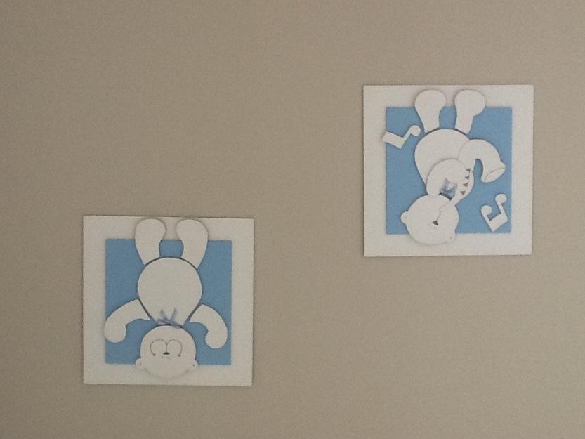 Quadro De Urso Para Quarto De Bebe ~ Quadro de urso para decoracao de quarto de bebe Porto