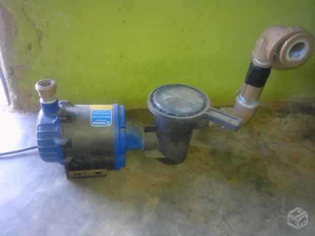 Vendo piscina com motor ofertas vazlon brasil - Motor de piscina ...