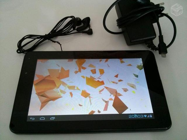 Tablet Cce Motion Tab
