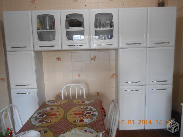 Pintura Em Armario De Cozinha De Aço : Armario de cozinha em aco bertoline ofertas vazlon