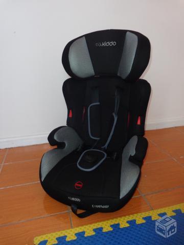 Cadeira de bebe para carro freeway lenox kiddo vazlon brasil for Sillas para carro kiddo