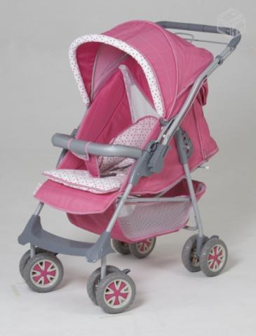63d43a9703 carrinho de bebe galzerano para meninas preco   OFERTAS