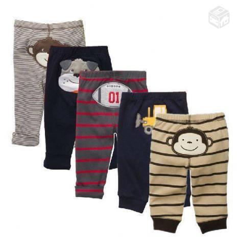 ae1be1de8 Anúncios roupas infantil importadas carters. Variedades de roupas importadas