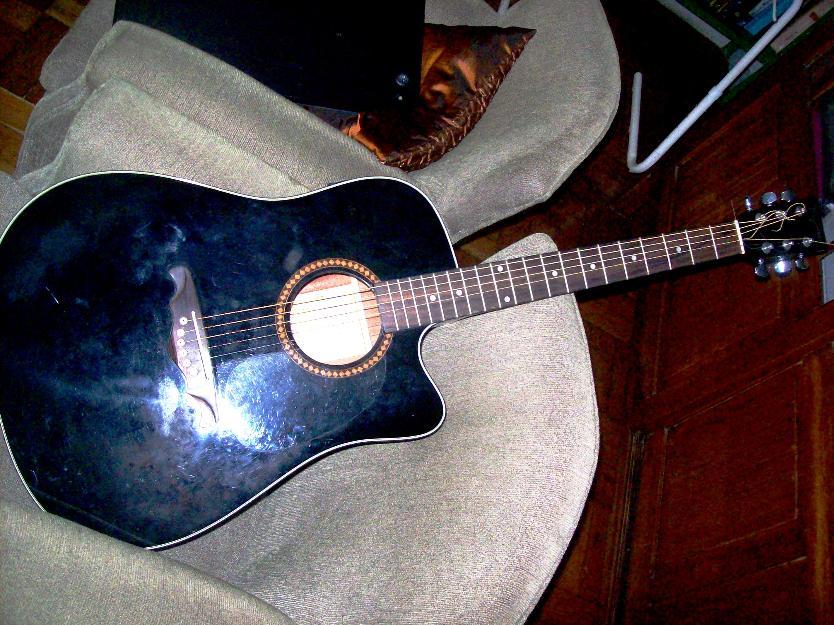 Violão Tagima Nashville Tuner Violão Tagima Nashville Tuner