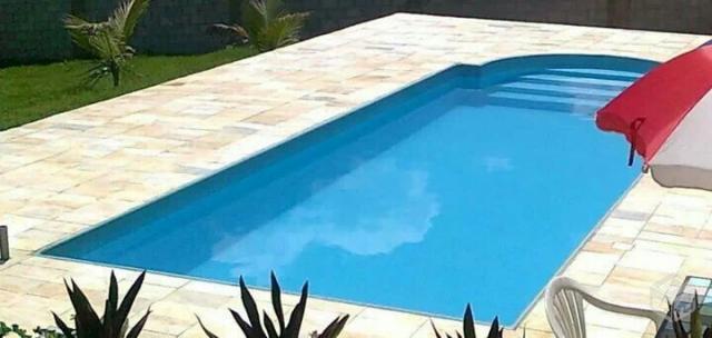 Piscinas de fibra a preco de fabrica ofertas vazlon for Fabrica de piscina
