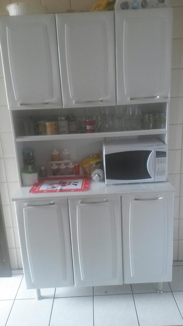 Armario Em Aco Ricardo Eletro : Armario de cozinha kit aco beyato gt v?rios desenhos