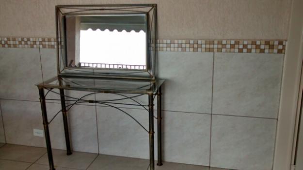Adesivos De Parede Mortal Kombat ~ urgente espelho e aparador em ferro lindos Vazlon Brasil