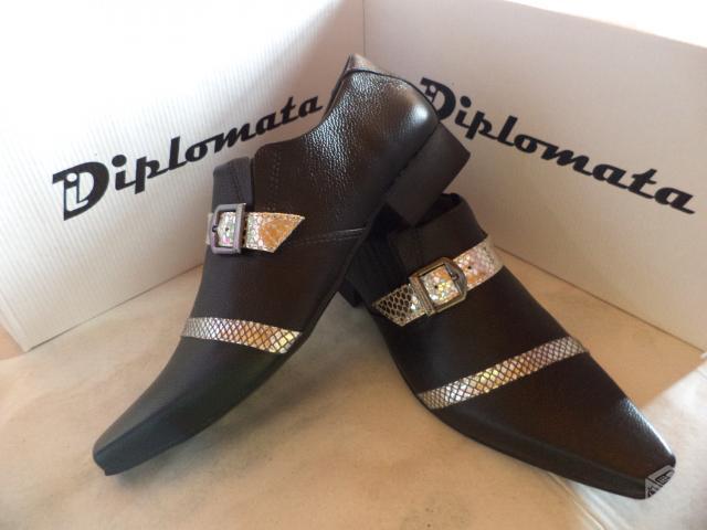 225cd72e3e sapatos sociais masculinos exclusivos diplomata   OFERTAS