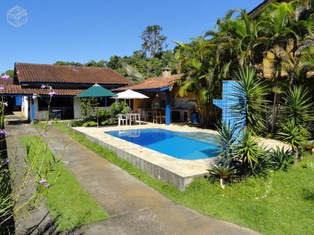 Casa c piscina em boraceia r ofertas vazlon brasil for Casas c piscina
