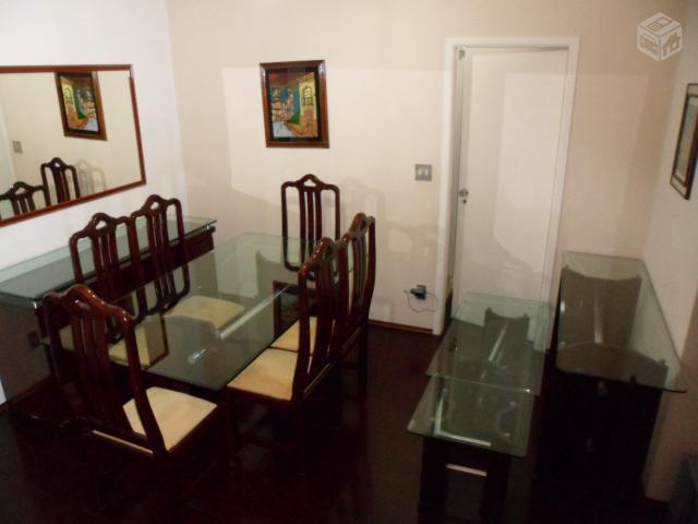 Jogo De Sala De Jantar ~ jogo de sala de jantar vendo jogo de sala de jantar na cor mogno