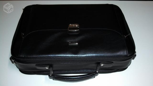 9cd719f93 primicia maleta executiva profissional chave couro [ OFERTAS ...
