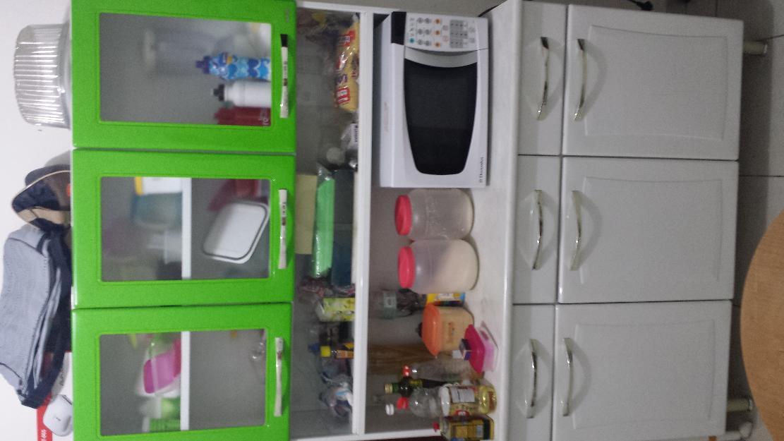 Armario De Parede Cozinha Itatiaia : Armario para cozinha parede
