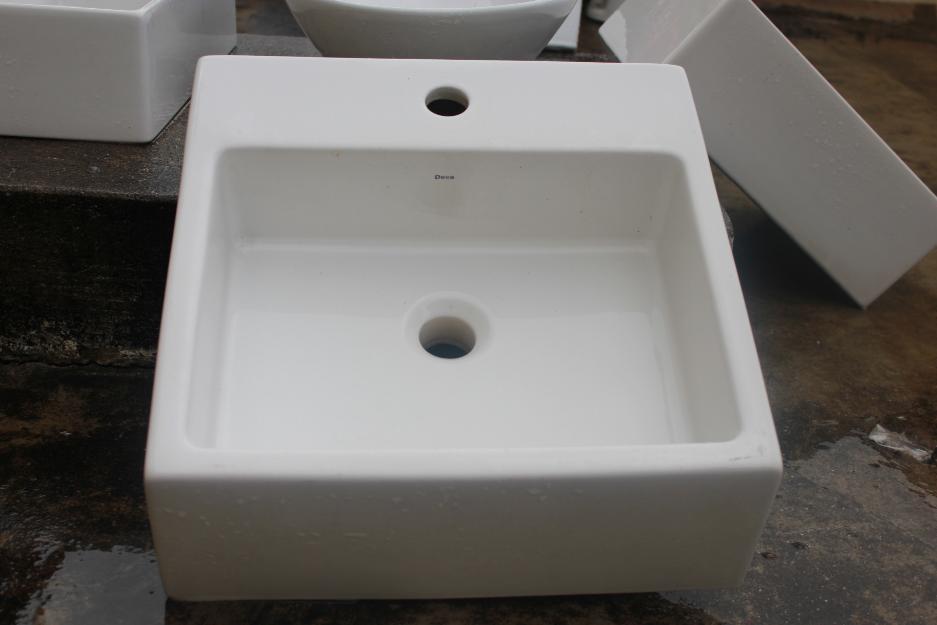 Pias Cubas Deca e Celite Banheiros Lavabo para sua casa ou -> Pia Para Banheiro Celite