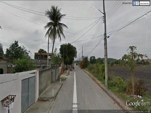 Area Em Seropedica Arco Viario Mil M2 Vazlon Brasil