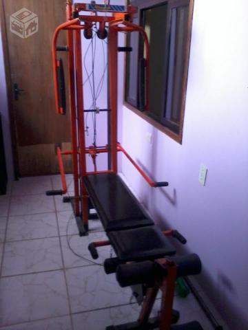 32ff96927 maquina para malhar todos os musculos   OFERTAS